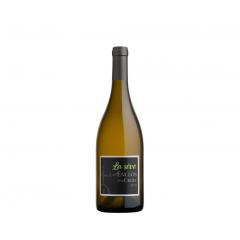 Seve - 60 % Roussanne , 40% Vermentino Mineral  Organic Wine
