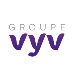 Groupe VYV - Organismes officiels de niveau national / international