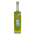 Liqueur de Verveine 35° - <p>Une liqueur de verveine artisanale, naturelle et authentique obtenue grâce à une recette tirée des livres de nos grands-mères. Succombez aux parfums intenses de la verveine et à ses vertus digestives. A consommer en digestif ou en cocktails.</p>