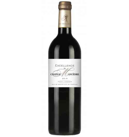 CHATEAU MANCEDRE - Le château Mancèdre étend les 12.90 hectares de son vignoble sur la partie est de Pessac-Léognan. La vigne s'épanouit sur un grand terroir de sols et sous-sols de graves, venues des Pyrénées, qui donnent puissance et finesse au vin. Les vignes jouissent ainsi d'une excellente régulation hydrique qui, alliée à la pauvreté naturelle des sols, est favorable à l'obtention de raisins parfaitement mûrs et concentrés. Le Château Mancèdre s'étire sur un ensemble de trois grandes parcelles : une croupe graveleuse orientée Nord-Sud contre le chai du Château et le vignoble du Château Fieuzal. Une parcelle de graves en pente naturelles Est-Ouest jouxtant le Château Malartic-Lagravière. Enfin, un ilot de graves contre le Domaine de Chevalier.