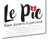 LE PIC - Maison de la Choucroute - Le Pic