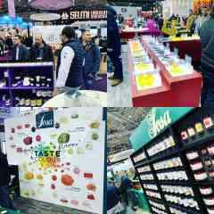 SOSA INGREDIENTS - Produits et parfums pour les glaces et pâtisserie