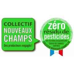 Collectif Nouveaux Champs - Cultures et filières végétales