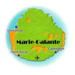 Marie-Galante - Restaurant et bar