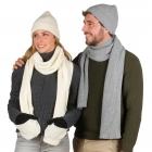 Accessoires homme - <p>Découvrez notre gamme d'accessoires pour homme, tricotés avec les plus belles fibres naturelles.</p>