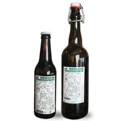 Bière La Brouche - Bière artisanale ariégeoise