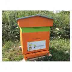 Adopter une Ruche - Entreprise - Transmettez vos valeurs grâce aux abeilles    Solidarité, esprit d'équipe, sens de l'intérêt commun. De nombreuses valeurs sont présentes dans la nature. Encouragez-les !                        Développez votre image d'entreprise citoyenne et associez vos valeurs à l'avenir de la Biodiversité.  Recevez du miel à partager avec vos équipes et vos clients...