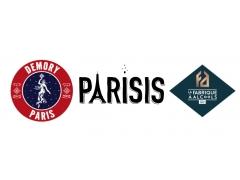 Brasserie Parisis/Demory - Fabrique à Alcools - Restaurant et bar