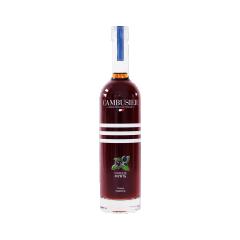 Liqueur de Myrte - Les baies de myrte du Cap Corse sont macérées par notre artisan liquoriste garant de son authenticité et de sa complexité. Sa saveur hors norme fait de cette liqueur la plus atypique de Cambusier.