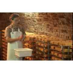 Maroilles Fermier Claire Halleux - Fromages au lait cru AOP