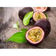 fruit de la passion philibon - sucré et acidulé , ce petit fruit est gorgé de saveurs origine : ile de la réunion