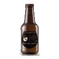 La Papille BRUNE BIO - Bière Boisée - Surprenante! Délicieuse! Bière réalisée avec du bois de chêne français : des arômes vanillés, boisés qui peuvent vous faire penser à un rhum ambré ou un whisky. un délice avec un fromage bien affiné ou un dessert chocolaté...