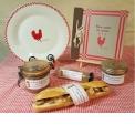 Poulet fermier (label rouge)  - <p>Poulet fermier (label rouge)</p>