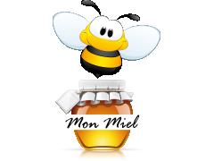 MON MIEL - Filière apicole : abeille, miel