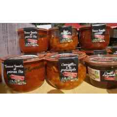 Bocaux et Légumes : Conserve de légumes, soupes, confitures, sauces