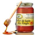 Miel de Sapin des Vosges AOP appellation d'origine protégée