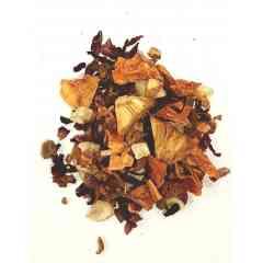 Festivi'thé - Une infusion bio créatif et tout en couleur. Petit lien ou France 3 est venue découvrir mon environnement en produits dérivés.