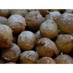 Croustillons Picards - Les petits beignets de notre enfance que nous dégustions lors des fêtes de village ! Pierre Helminiack vous enchantera en réalisant la recette sous vos yeux !