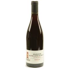 Bourgogne Hautes-Côtes de Beaune 2017 - Un vin d'appellation régionale léger et fruité sans prétention. Idéale à l'été, à boire seul ou autour d'un apéritif, barbecue. Ses arômes de fruits rouges et son aspect sec en bouche amène ce vin sur une note agréable qui se boit facilement.