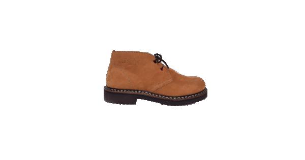 Ascain chaussure urbaine en cousu norvégien Le Soulor 1925