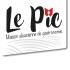 LE PIC - La Maison de la Choucroute - Le Pic