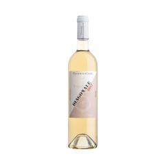 La Diagonale - 60 % petit manseng  40% Reisling  Vin Bio