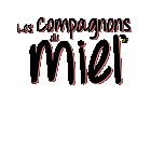 Les Compagnons du MIel - LES COMPAGNONS DU MIEL - FRANCE MIEL