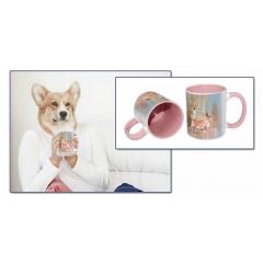 Mugs et tasses céramiques - <p>Article traditionnel, nos mugs en céramiques sont imprimés et marqués sur tout le pourtour et disponibles en 12 couleurs au choix. Idéal pour un cadeau ou pour se faire plaisir, nos mugs sont disponibles avec prêt de 600 visuels de races de chiens, chats, chevaux et gibiers.</p> <ul> <li>mug de chien avec visuel de votre race,</li> <li>tasse en céramique lavable en machine,</li> <li>mugs disponibles en 12 couleurs, anse et intérieur.</li> </ul>
