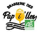 La Papille (BIÈRES) - BRASSERIE DES PAPI'LLES-BIÈRES BIOs+PUNCH LORRAIN