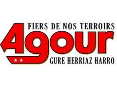 AGOUR - AGOUR FROMAGES du Pays Basque