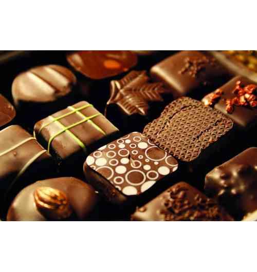 Chocolats et confiseries d'Aubrac - Chocolats et confiseries de fabrication artisanale.