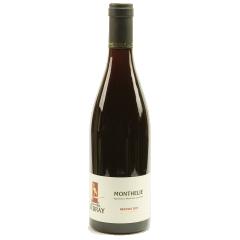 Monthelie 2017 - Ce vin convient parfaitement pour un apéritif, un barbecue ou une salade. C'est un vin d'été. Il vous offre un mélange fruités (rouges et noirs), parfois des notes florales (violette, pivoine). C'est un vin à boire jeune aussi léger et fruité au nez qu'en bouche. C'est pour cela, qu'il possède l'image d'un vin féminin.