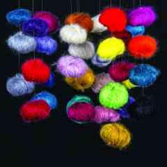 Accessoires:  Fils à tricoter Mohair - Fils à tricoter : en Pur Kid Mohair ou associés à de la soie, nos fils à tricoter sont idéals pour réaliser des pulls moelleux et gonflants