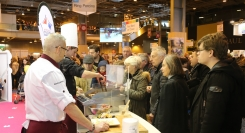 stand - Salon International de l'Agriculture